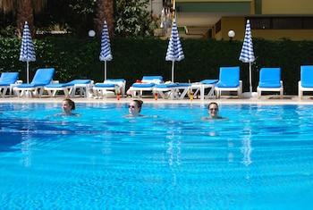 Bild vom Select Apart Hotel in Alanya