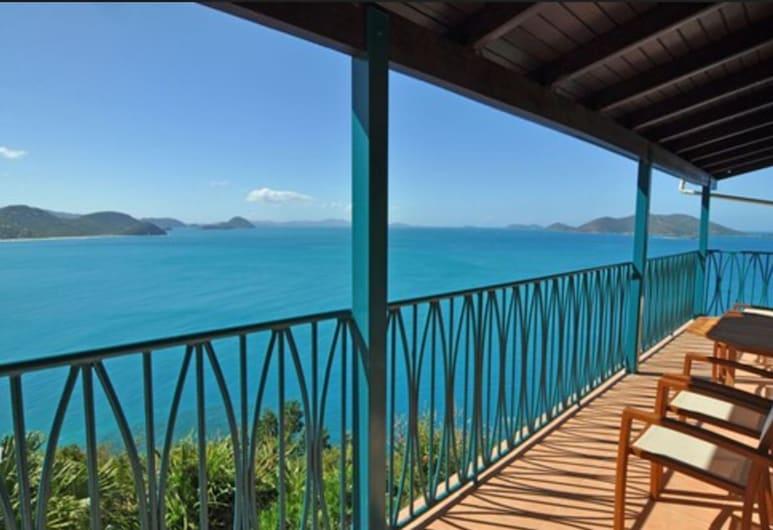 The Heritage Inn, Cane Garden Bay, Suite, 2 Bedrooms, Balcony, Ocean View, Balcony