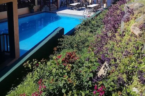 傳統旅館/