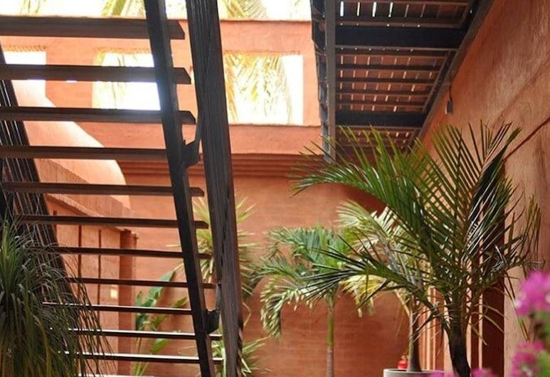 Hôtel Le Djoloff, Dakara, Vienvietīgs numurs ar papildu ērtībām, Viesu numurs
