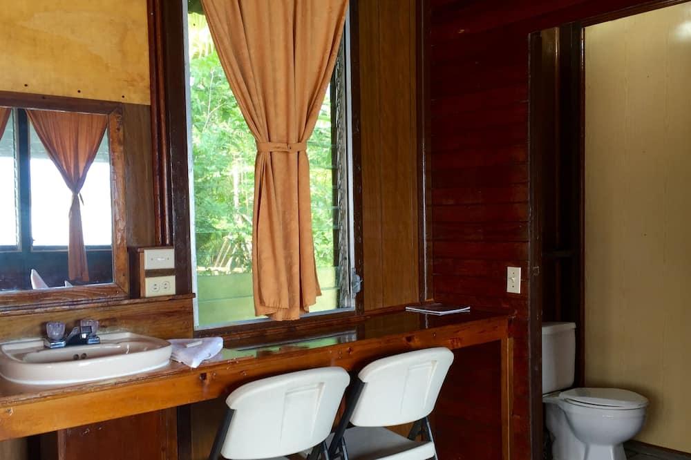 Стандартне бунгало, 1 спальня - Ванна кімната