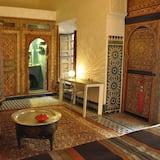Традиційний номер (Hachmia) - Житлова площа