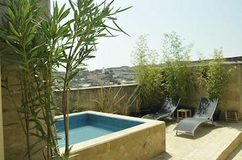 Foto del Dar 7 Louyat en Fez
