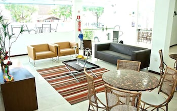 A(z) Coqueiro Express Hotel hotel fényképe itt: Maceio