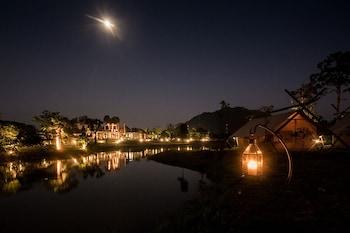 Pak Chong bölgesindeki Lala Mukha Tented Resort Khao Yai resmi