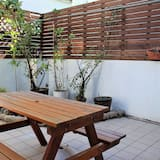 Quadruple Room - Terrace/Patio