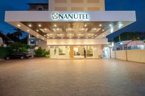 Nanutel