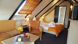 Choose This 3 Star Hotel In Cuxhaven