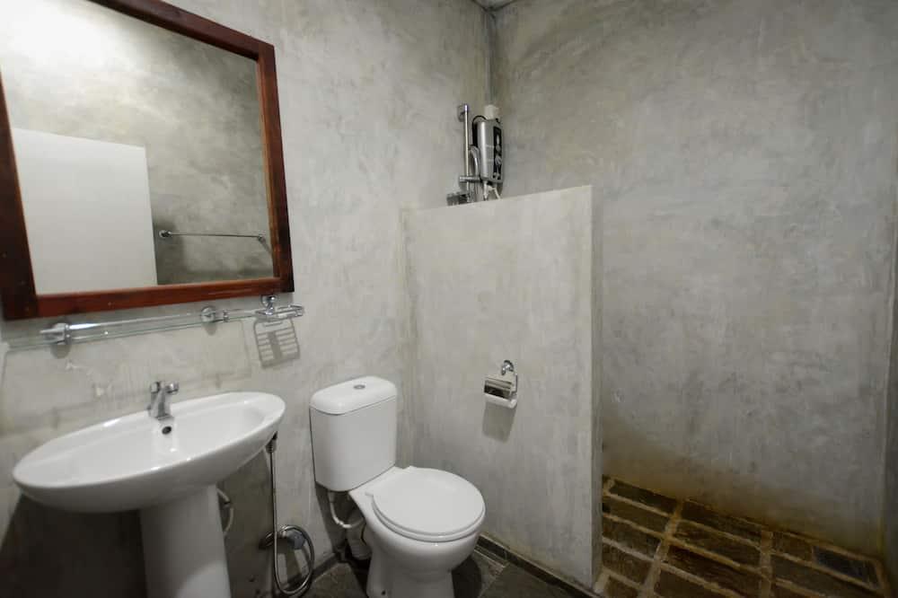 Luxusní pokoj - Koupelna