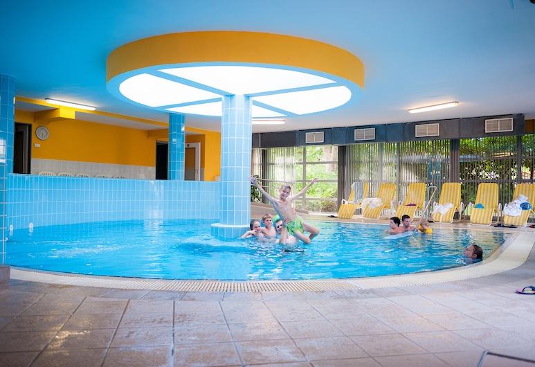 SunGarden Wellness & Conference Hotel, Siofok, Indoor Pool