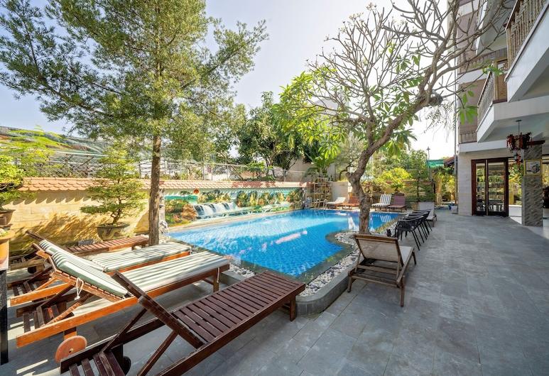 Bonsai Villa Hoi An, Hoi An, Pool