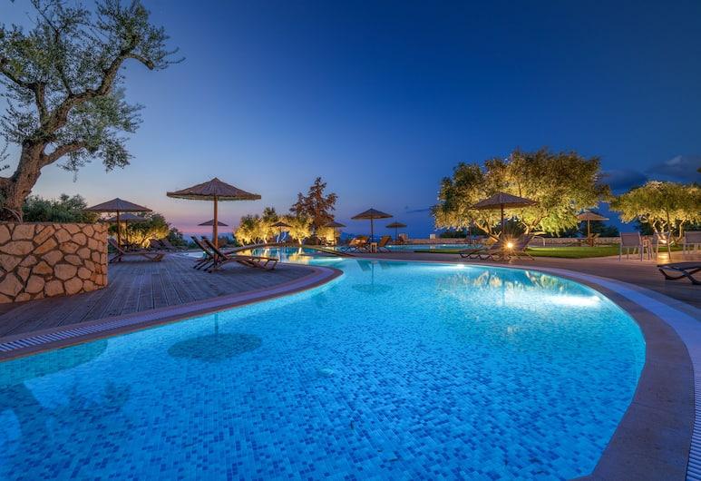 Elegance Luxury Executive Suites, Ζάκυνθος, Πισίνα