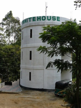 Picture of White House Adam's Peak in Central Province