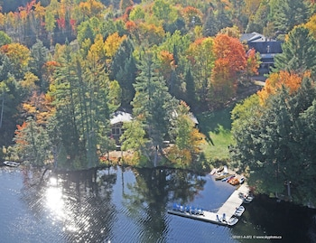 Nuotrauka: Walker Lake Resort, Lake of Bays