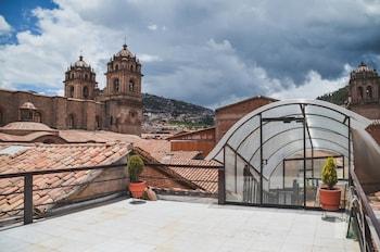 Picture of Hotel Santa Maria in Cusco