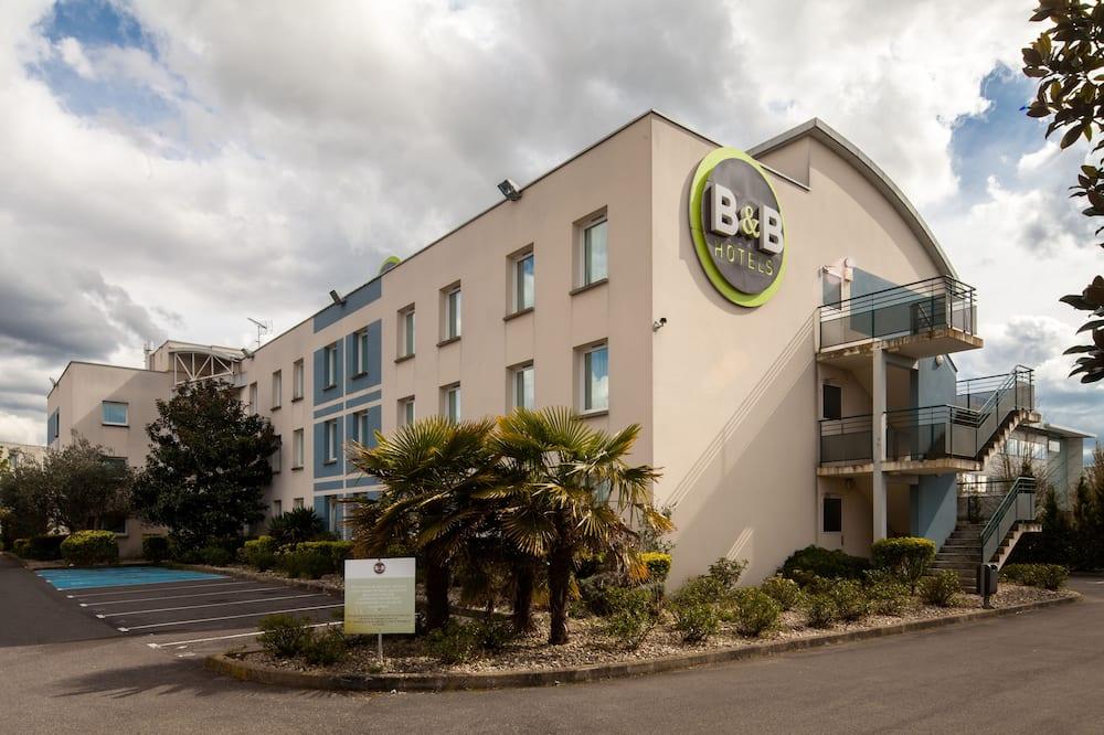 B&B Hotel Evry-Lisses (2)