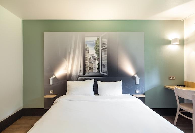 B&B Hotel Corbeil-Essonnes, Corbeil-Essonnes, Tweepersoonskamer, niet-roken, Kamer
