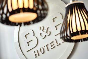 ボクズ、B&B オテル アンジェ 2 ユニベルシテの写真
