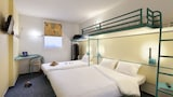 Choose This Cheap Hotel in Chasseneuil-du-Poitou
