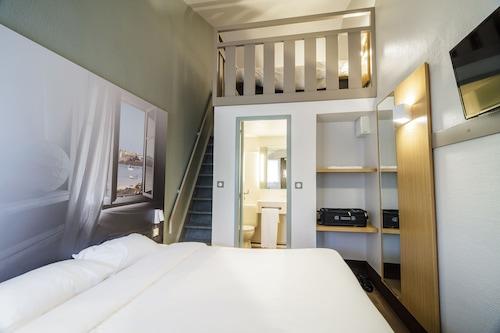 莫爾萊民宿飯店/