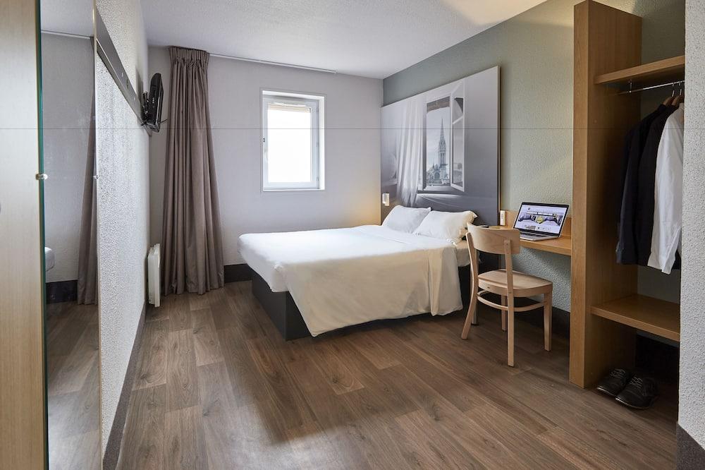雙人房, 無障礙, 非吸煙房 - 客房