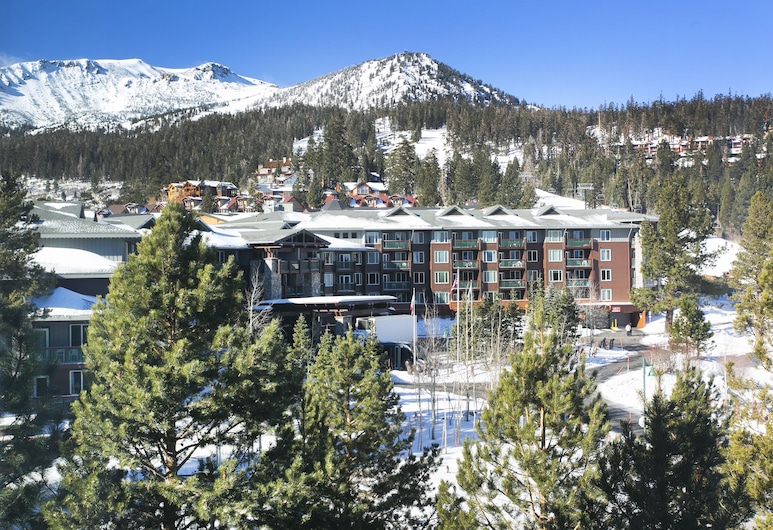 Summit by 101 Great Escapes, Mammoth Lakes
