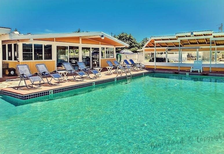 Beachwood Condos & Resort, Copalis Beach