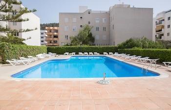 Picture of Hostal Sunset Ibiza in Sant Antoni de Portmany