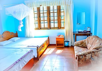Selline näeb välja Villu Villa, Anuradhapura