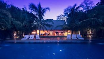 Introduce las fechas para ver los descuentos de hoteles en Negombo