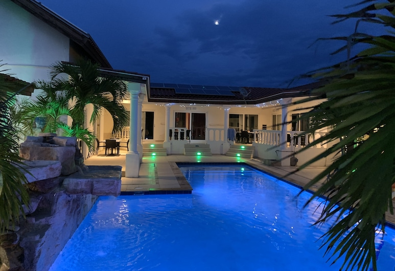 Swiss Paradise Aruba, Noord