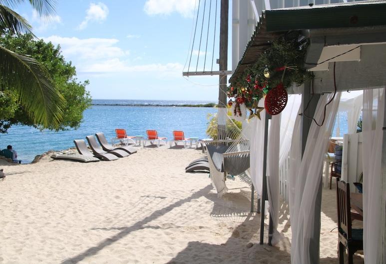 Coral Reef Beach Aruba, Savaneta, Beach