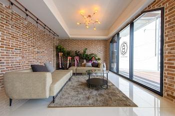 Fotografia hotela (Busan View Hotel Busan Station) v meste Busan
