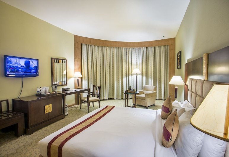 Rose View Hotel, Sylhet, Executive Suite, 1 Double Bed, Non Smoking, City View, Guest Room