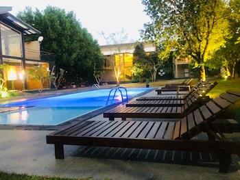 Picture of Magampura Eco Village Resort in Tissamaharama