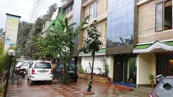 ภาพ Maya Inn ใน กังต็อก