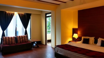 Picture of Maya Inn in Gangtok
