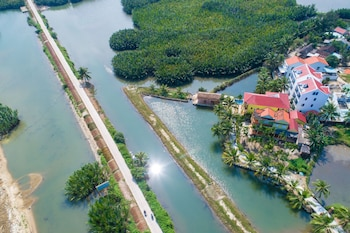 Picture of Lakeview Villa Homestay Hoi An in Hoi An