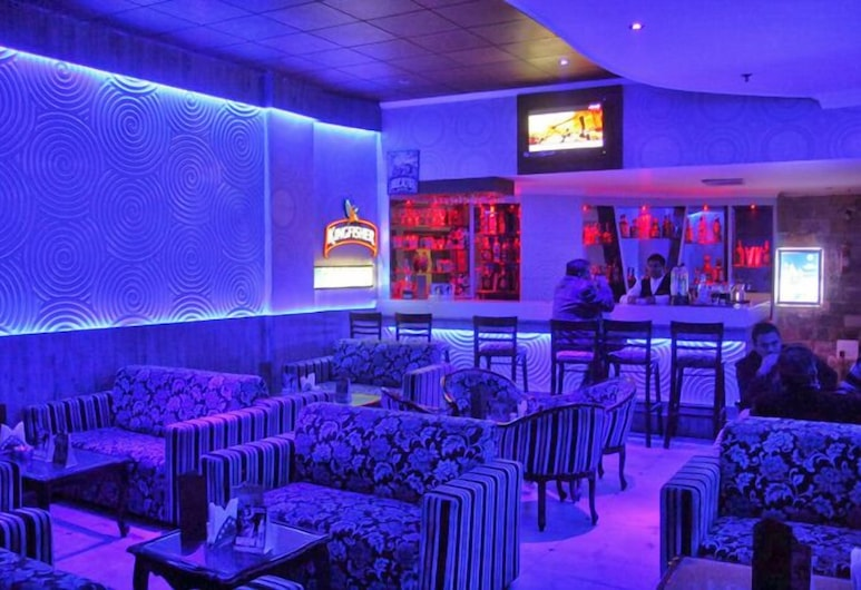 Hotel Imperial Executive, Ludhiana, Hotel Bar
