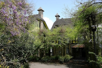 Kuva Provence Rose Lodge in Ching Jing-hotellista kohteessa Ren'ai
