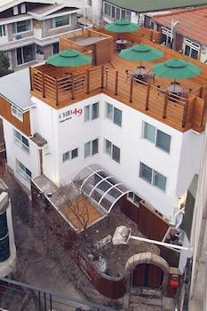 首爾克里博 49 號旅館的圖片