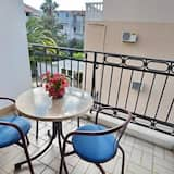 Standard Studio, Kitchen, City View (Teracce - for 3 persons) - Terrace/Patio
