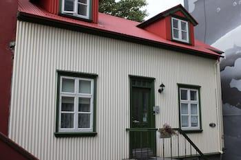 Mynd af Grettir Guesthouse í Reykjavík