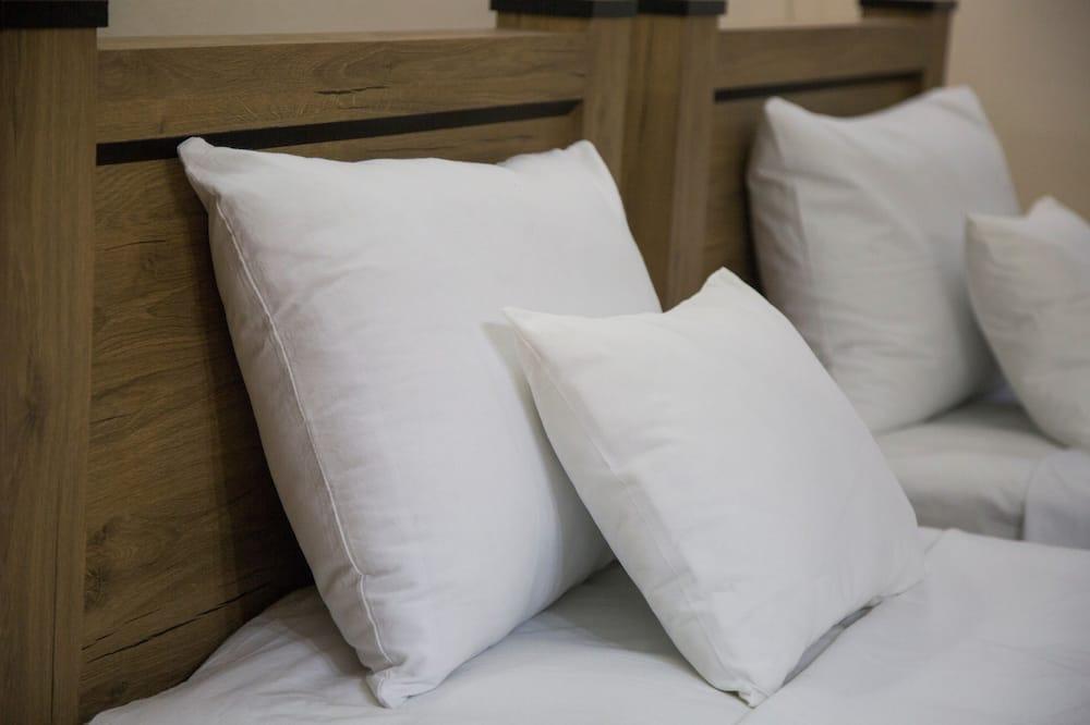 Economy-Doppelzimmer, 1 Doppelbett - Zimmer