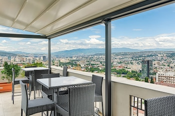 Picture of The Terrace Boutique Hotel in Tbilisi