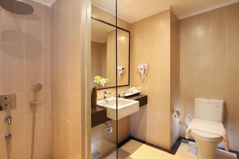 Grand Deluxe Room - Cuarto de baño
