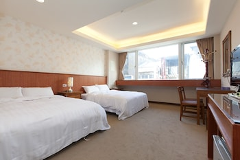 Picture of Mucha Hotel in Yilan