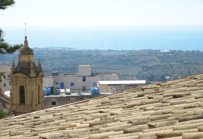 Alloggio della Posta Vecchia, Agrigento, Terraza o patio