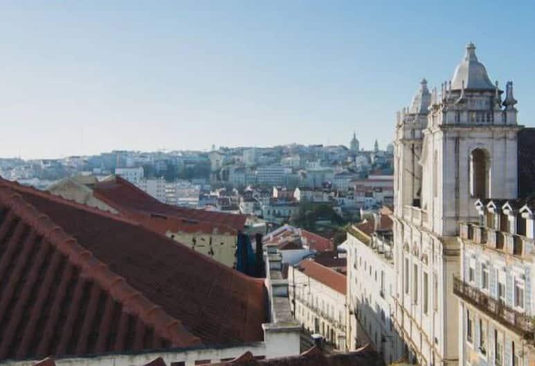 Locals Hostel & Suites, Lisbon, Loft, Guest Room View