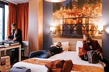 Bild vom Amsterdam Teleport Hotel in Amsterdam